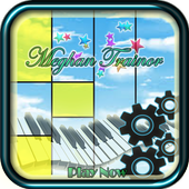 Meghan Trainor Music Tiles icon