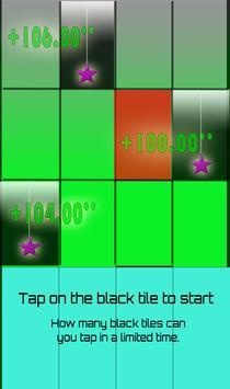 Dua Lipa Piano tiles screenshot 3