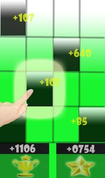 Excercise Piano Game screenshot 7