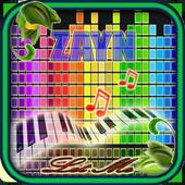 Zayn Music Tiles icon
