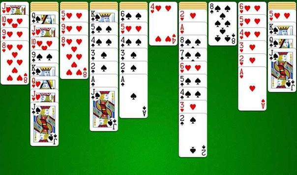 Holiday Solitaire Card Game screenshot 1