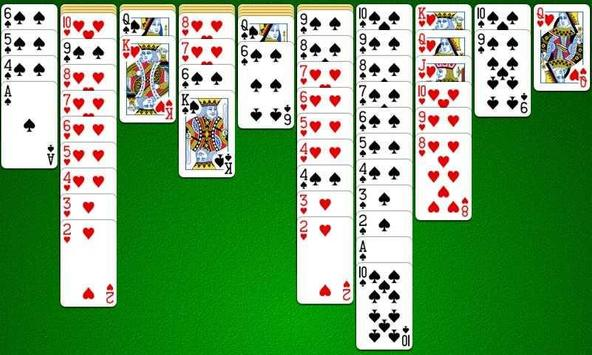 Holiday Solitaire Card Game screenshot 2