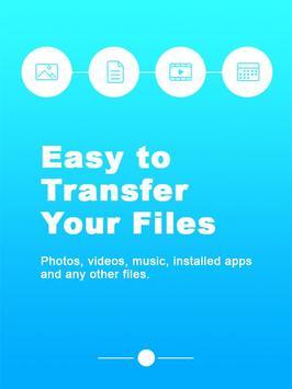 Guide for : SHAREit transfer apk screenshot