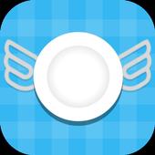 비행접시 - FlyingDish icon