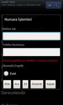 Kim Arıyor? screenshot 3