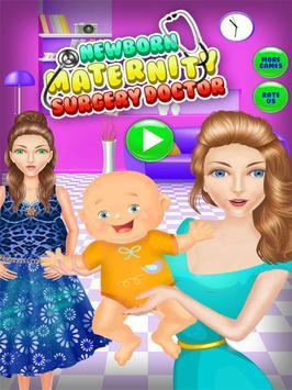 Maternity Emergency Doctor apk screenshot