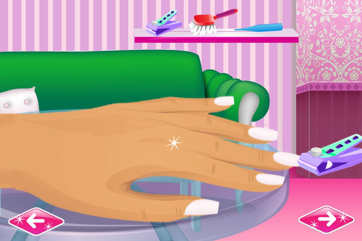 Nail art games for girls salon APK Download - Free Casual GAME for ...