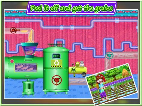 King Rice Maker Factory apk screenshot