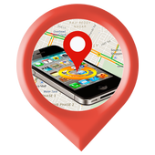 how to find my lost android phone icon
