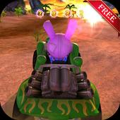 Guide Beach Buggy Racing icon