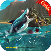 Guide Hungry Shark World icon