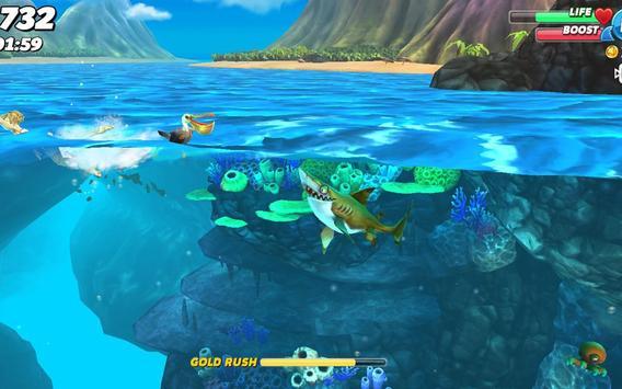 Guide Hungry Shark World apk screenshot