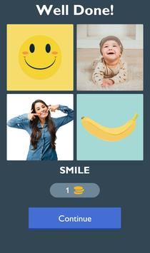 4 Pics 1 Word screenshot 7