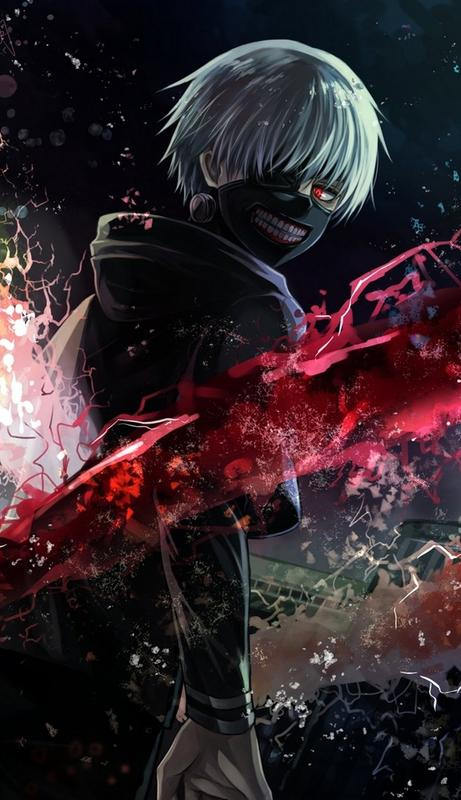 Anime Wallpaper Hd For Android Apk Download