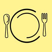 Pick My Eats icon