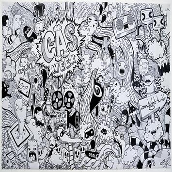 Doodle Latest Art Name poster