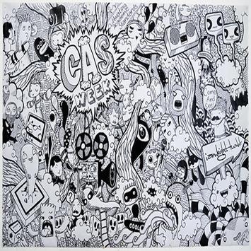 Doodle Latest Art Name apk screenshot