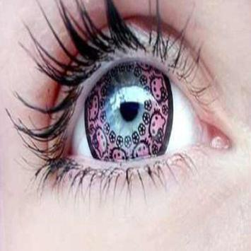 Softlens Design For Eyes apk screenshot