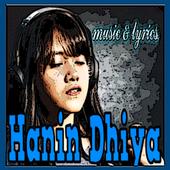 Hanin Dhiya Lagu dan Cover Lirik icon