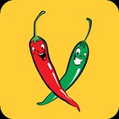Chilli Fry Recipes icon