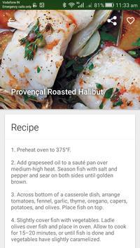 Chilli Fry Recipes apk screenshot