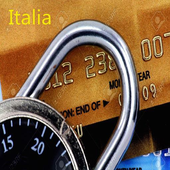 Credit Card +++ (Italian) icon