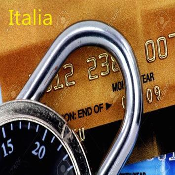 Credit Card +++ (Italian) screenshot 1