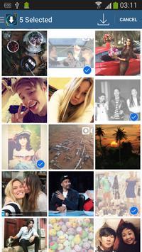iGrab - save for Instagram apk screenshot