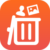 Instant Cleaner- for Instagram icono