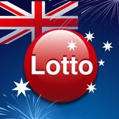 Australia Lotto Result check icon