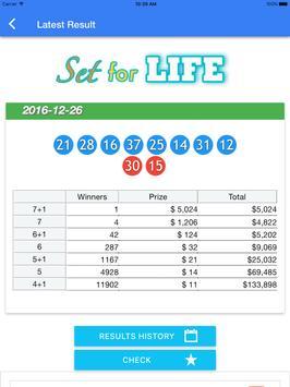 Australia Lotto Result check screenshot 15