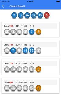SA Lotto screenshot 5