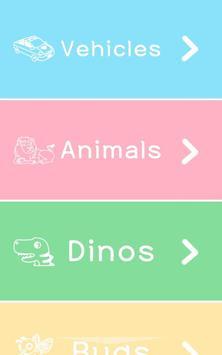 ColoringBook4D screenshot 6