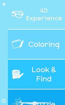 ColoringBook4D screenshot 7