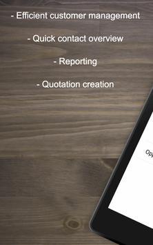 Standard CRM – Customer Relationship Management screenshot 11