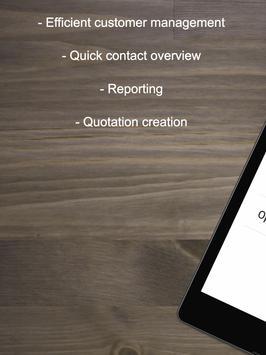 Standard CRM – Customer Relationship Management screenshot 6