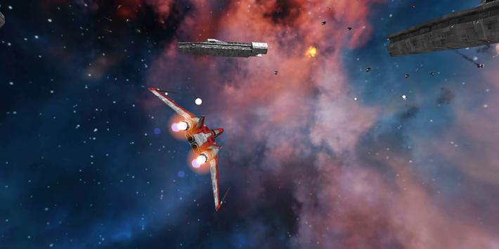 Space Strike VR for All Phones screenshot 1