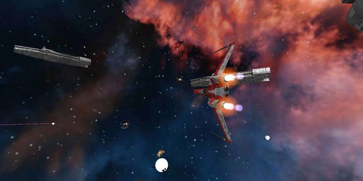 Space Strike VR for All Phones screenshot 4