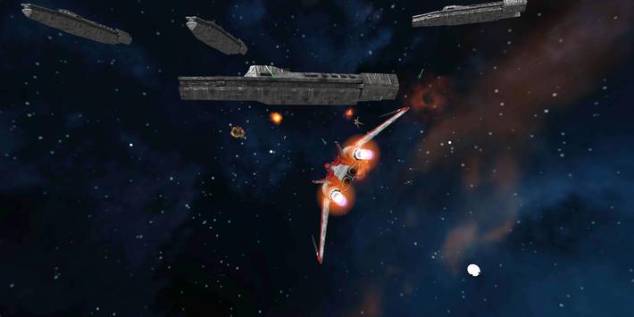 Space Strike VR for All Phones screenshot 6