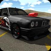 E30 Modified & Drift 3D icon