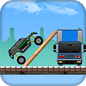 Xtreme Monster Truck Machine icon