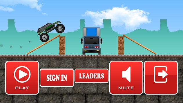 Xtreme Monster Truck Machine screenshot 1