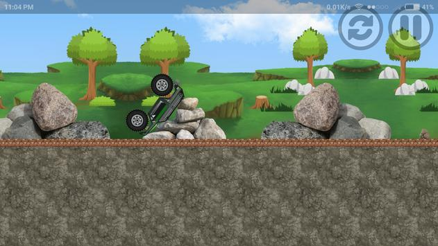 Xtreme Monster Truck Machine screenshot 3