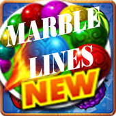 Marble Lines Matching icon