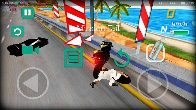 Crazy Moto Bike Race apk screenshot