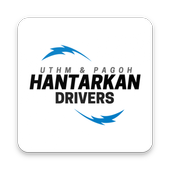 Hantarkan - Driver icon