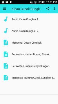 Kicau Cucak Cungkok ||Leafbird screenshot 1