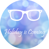 Holiday is Coming icon