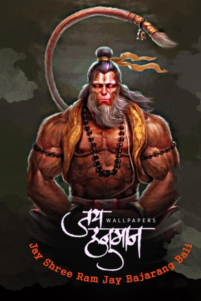 Hanuman Wallpaper For Android Apk Download