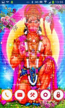 Hanuman Free HD 3D App apk screenshot